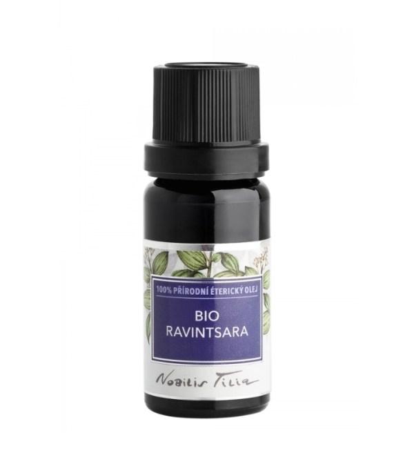 éterický olej ravintsara bio