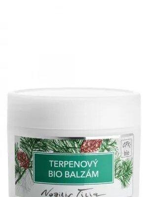 Terpenový bio balzám 50 ml Nobilis Tilia
