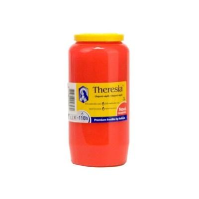 Theresia Kompozitní svíčka 320 g