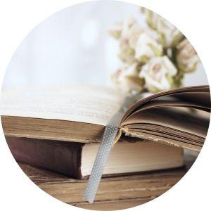 Záložky do knih