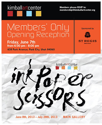 ink-paper-scissors-kimball-art-center