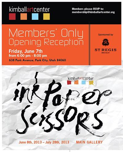 ink-paper-scissors-kimball-art-center