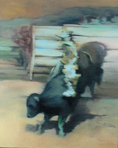 Electric Cowboy, 2004