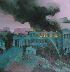 City Fire, 2012