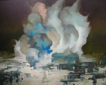 Strike 1, 2007