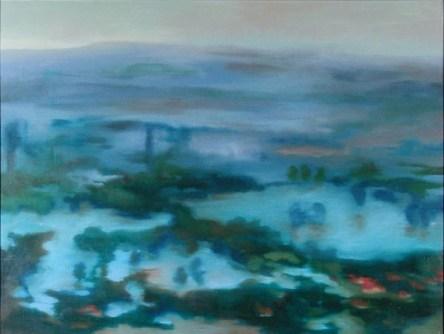 Blue Water, 2004