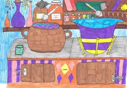 Kuchyňa2.miesto nad