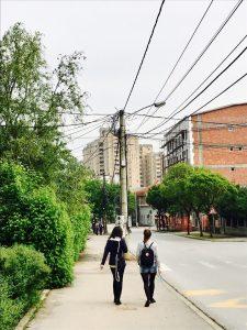 ulica, Niš, Srbsko