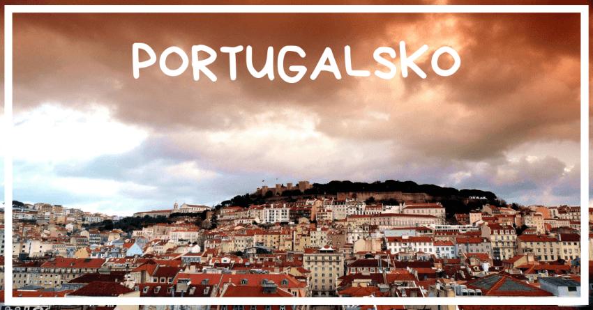 Cover Portugalsko