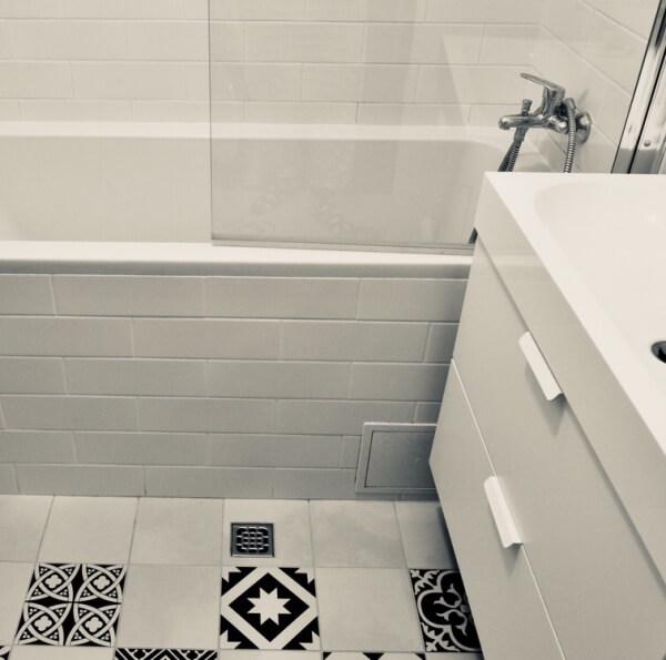 ako zariadiť kúpeľňu, nová kúpeľňa