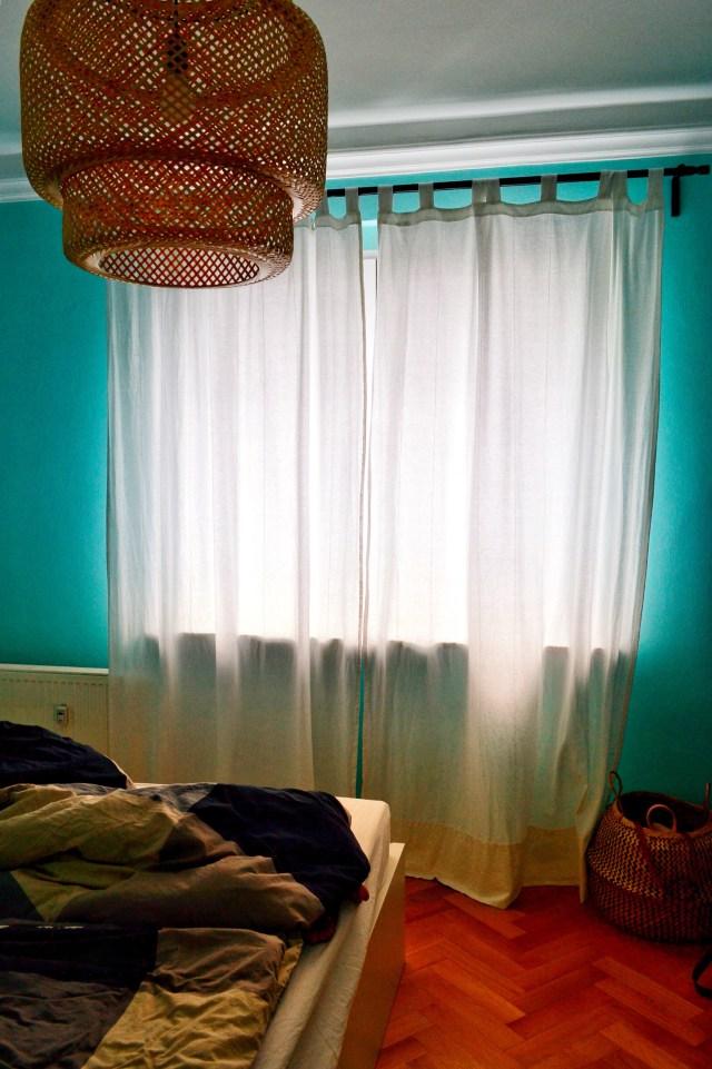ako zariadiť spálňu, nová spálňa, farba do spalne