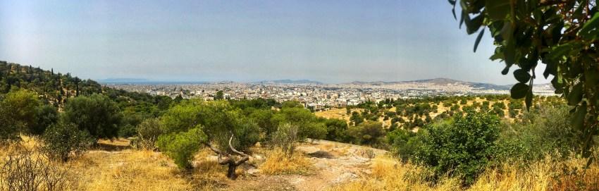 Ateny, Grecko