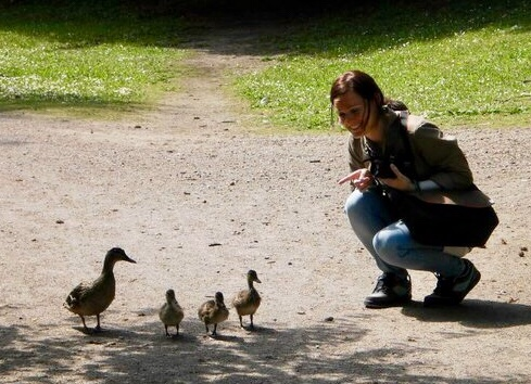 Kačky v parku, Malmo, Švédsko, Lenka Says, LenkaSays, Travel & Lifestyle Blog, blog o cestovaní, blog o životnom štýle, cestovateľský blog, lajfstajlový blog