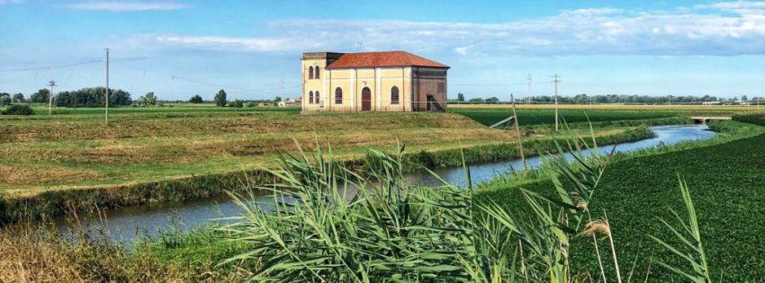 Italy, Veneto, Loreo