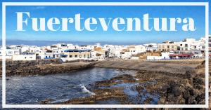 Cover Fuerteventura