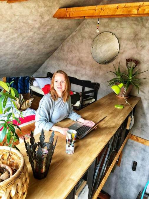 Lenka Says, LenkaSays, Travel & Lifestyle Blog, blog o cestovaní, blog o životnom štýle, cestovateľský blog, lajfstajlový blog, život na voľnej nohe, Ateliér Eliška, Staré Hory