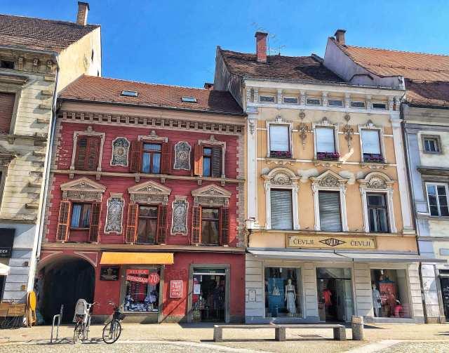Hlavné námestie, Maribor