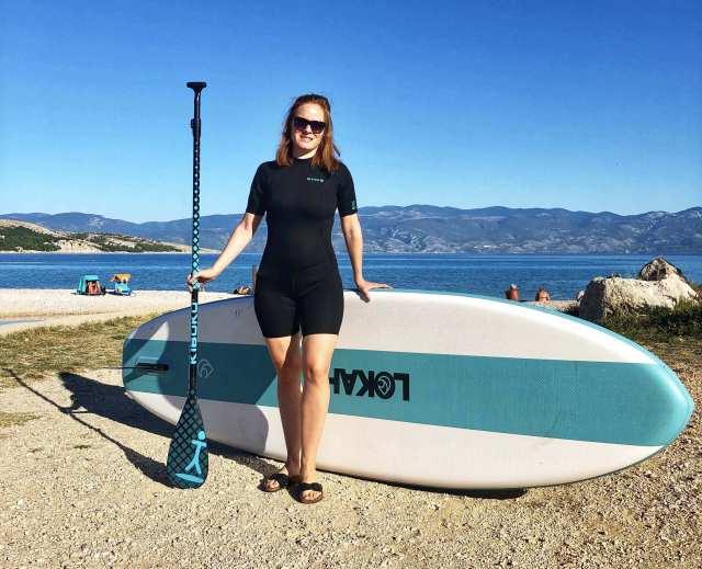 Lenka Says, LenkaSays, Travel & Lifestyle Blog, blog o cestovaní, blog o životnom štýle, cestovateľský blog, lajfstajlový blog, ostrok Krk, Baška, Chorvátsko