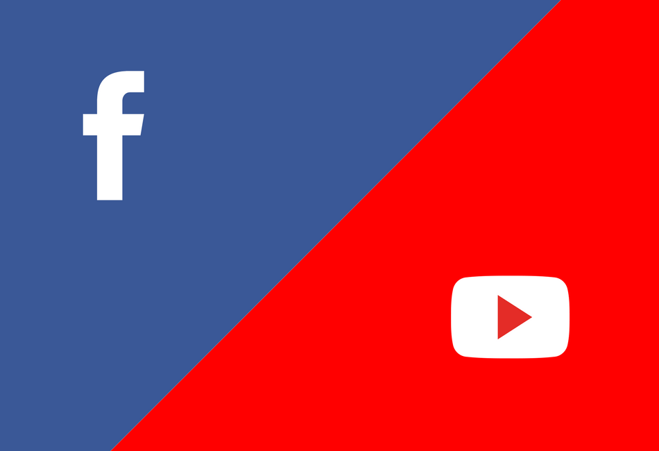 facebook vs. youtube how should you upload videos