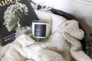 Hand-poured Soy Wax Candle