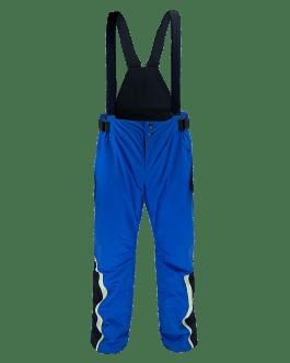 Wholesale Hot Selling Mens waterproof pants padded pants with detachable back as bib