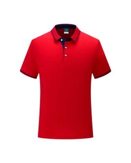 Fashionable And Stylish Unisex Elastane Short Sleeve Men's Polo t-shirts