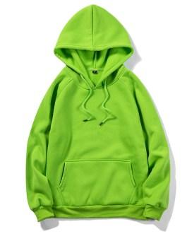 Casual Style Custom Mens Hoodies Blank Plain Winter Jumper Men's Sweatshirt Pullover Hoodies