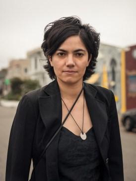 Ava Mendoza