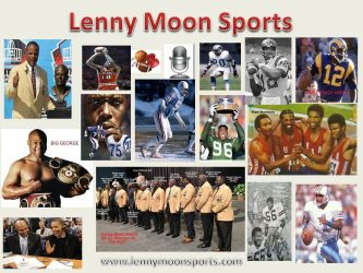 lennymoonsports