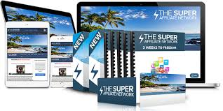Misha wilson super affiliate network