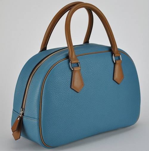 Bags and small leather goods. Luxury fashion leathergoods, hand-made in France