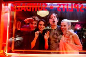 SDCC: 'Riverdale' Pilot Review