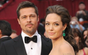 Podcast: RIP Brangelina, Dusty Rose, and This Awards Season with Joey Magidson