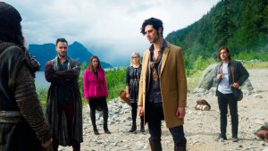 "The Magicians Episode 2.01 Recap ""Knight of Crowns"""