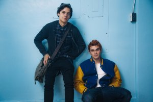 Riverdale Round Up: A Podcast