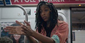 Film Review: The Incredible Jessica James