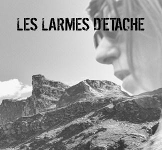 Les larmes d'Etache Thierry Barboux