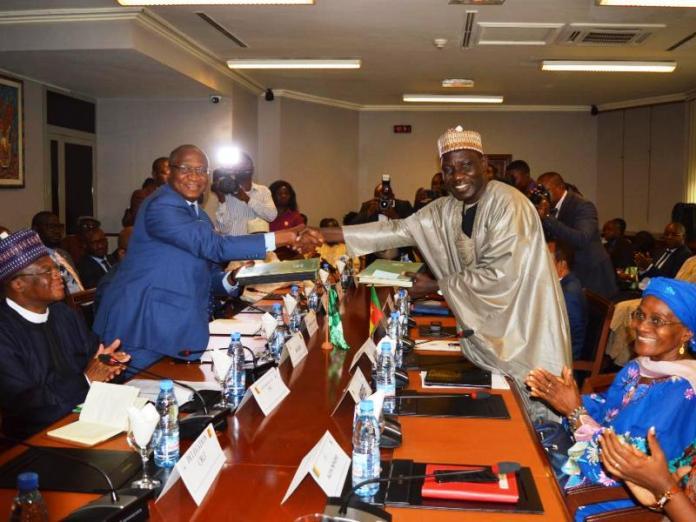 Coopération Cameroun-BAD : 12 milliards de FCFA pour le financement de la Ring-Road