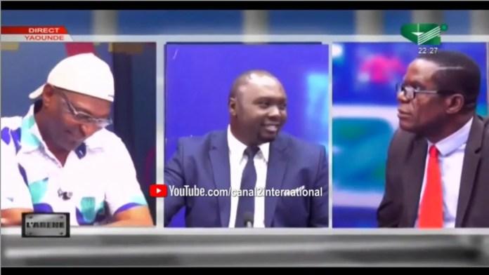Duèl Dans l'Arène : Prof Jean Bahebeck, Upeciste Vs Justin Claver Fotsing, Biyayiste