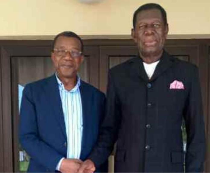 Cameroun – FOTSO Victor: Le riche, le sage et la légende