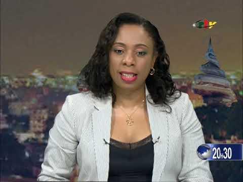 """⏯️ Revoyez le Journal télévisé """"20h30 210620"""" de la CRTV"""