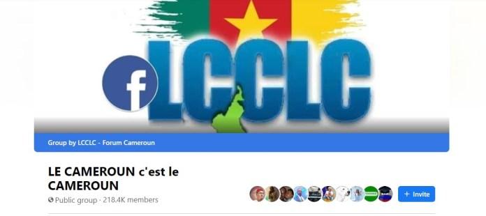 Le Cameroon c'est le Cameroun