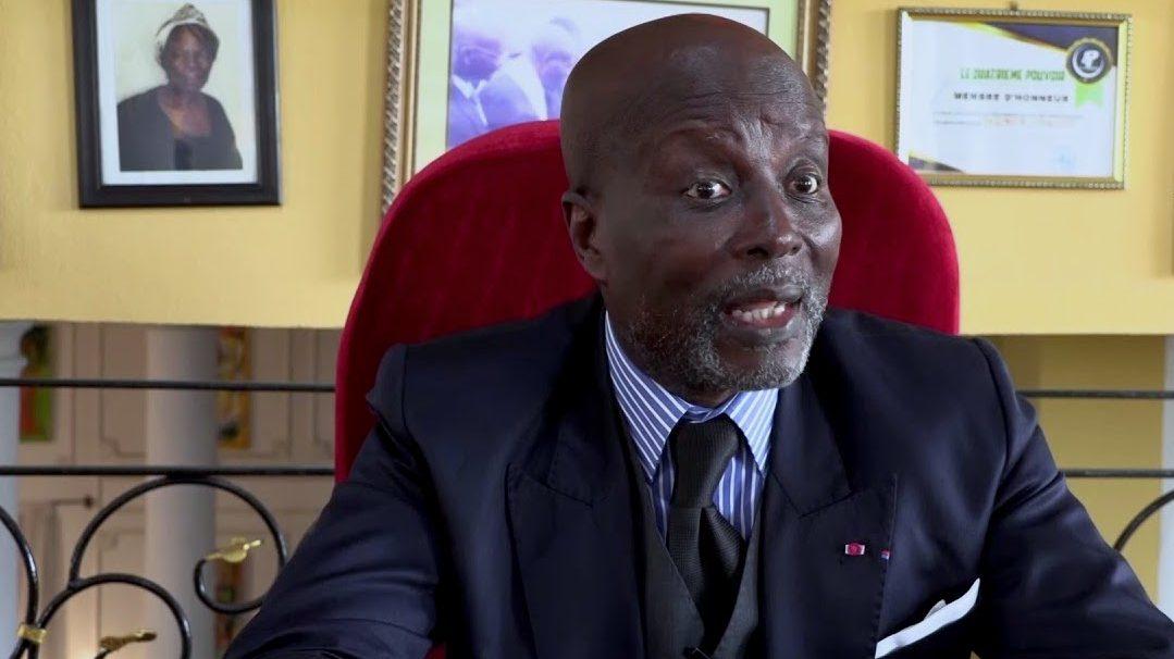 Hervé Emmanuel Nkom : « Les gens ne peuvent pas payer l'impôt et certains utilisent cet argent pour acheter des RAV4 »