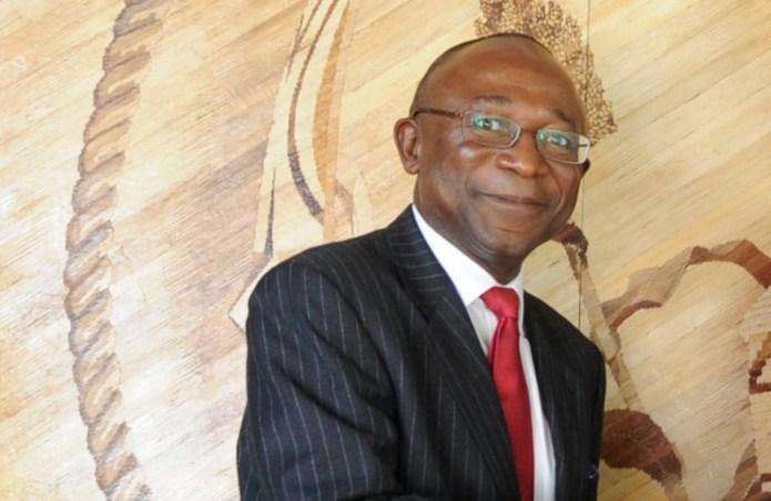 Le Rwanda fait appel au Camerounais Diko Jacob Mukete dans l'équipe du Centre financier de Kigali