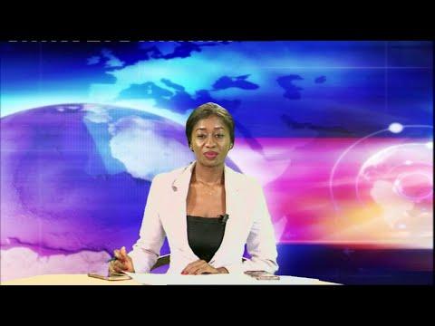 """🔴 Sur STV 2, """"LE JOURNAL DU 12 JANVIER 2021 AVEC Leila Nganzeu"""""""