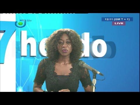 """🔴 Sur STV 2, """"7HEBDO du 28 Mars 2021 avec Leila Reine Nganzeu: RDPC 36 ANS APRES…"""""""