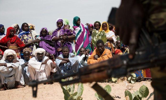 🔴 SOCIÉTÉ : Processus de désarmement des combattants  Boko Haram en progression