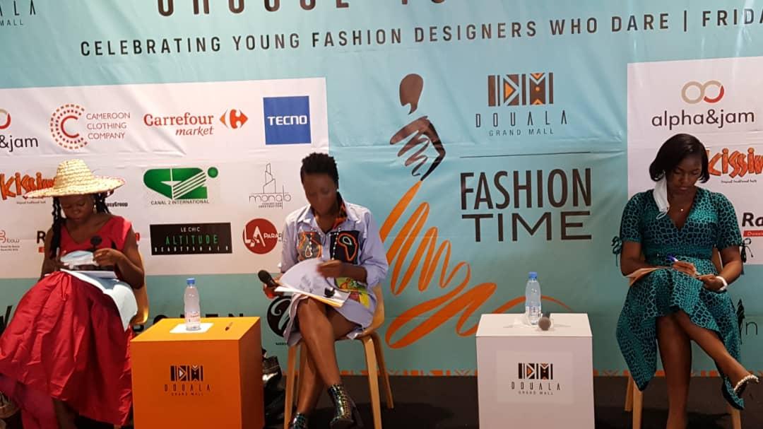 Mode: Comment faire décoller l'industrie de la mode au Cameroun?