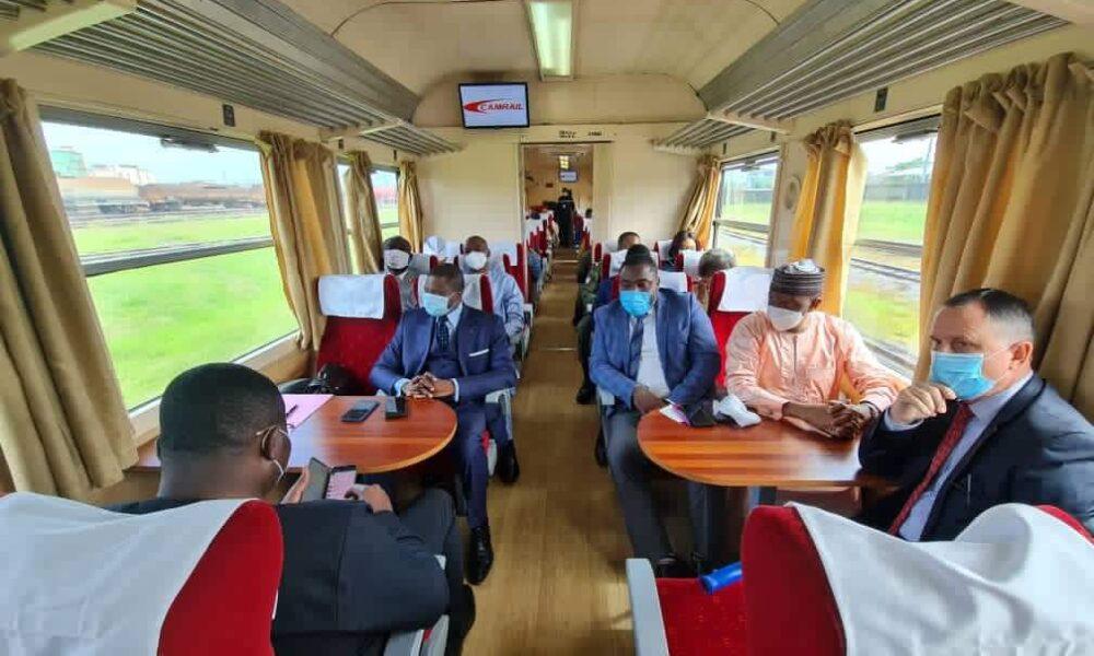 ⏯️ Auréole TCHOUMI : «La vision des transports en général au Cameroun est stagnante depuis 50 ans»
