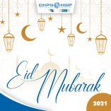 🇨🇲 Eid Al-Fitr à toute la communauté musulmane